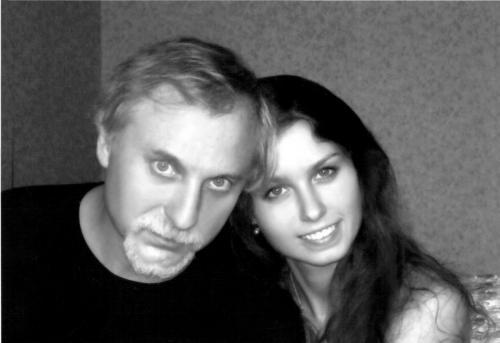 С дочкой Леной